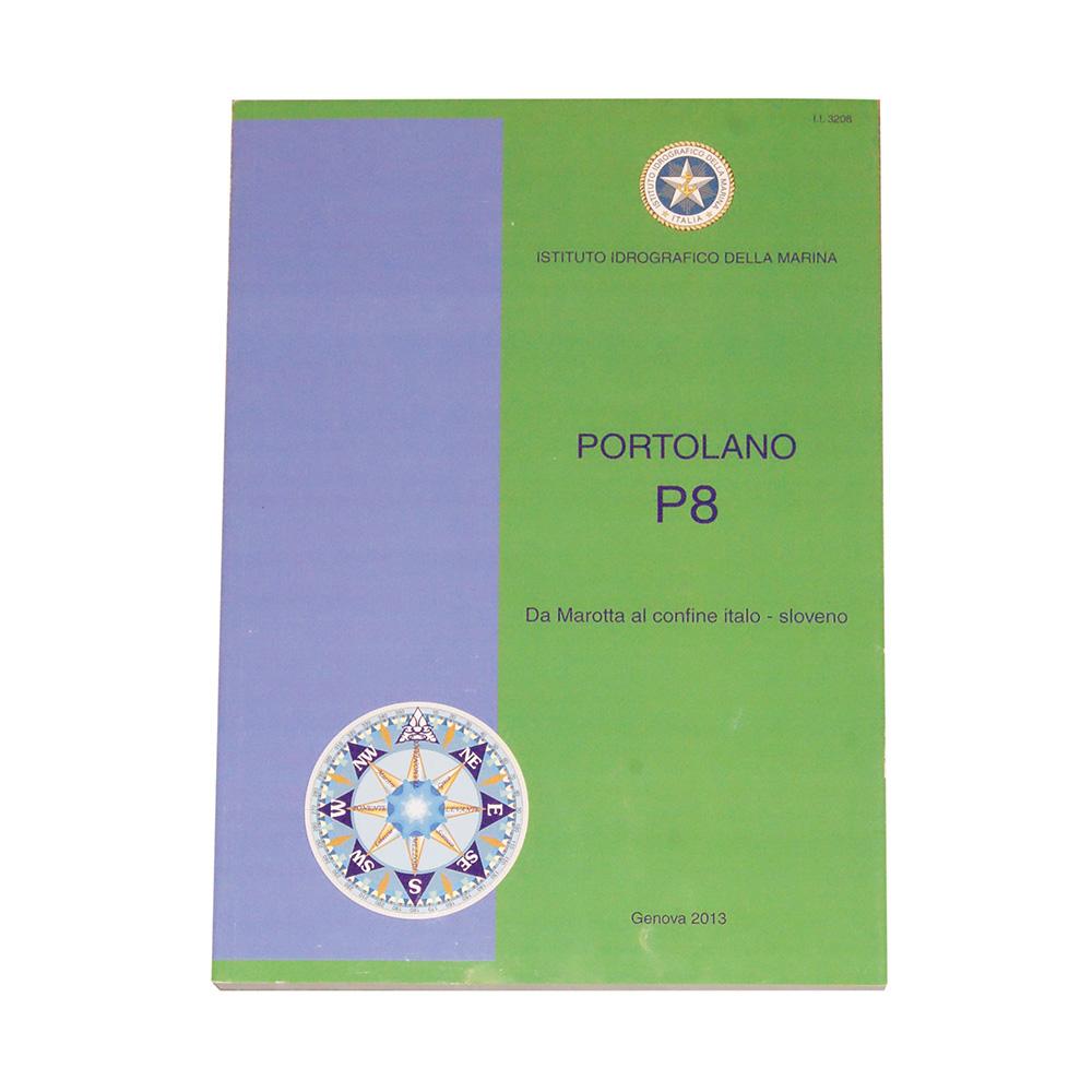 PORTOLANO P8