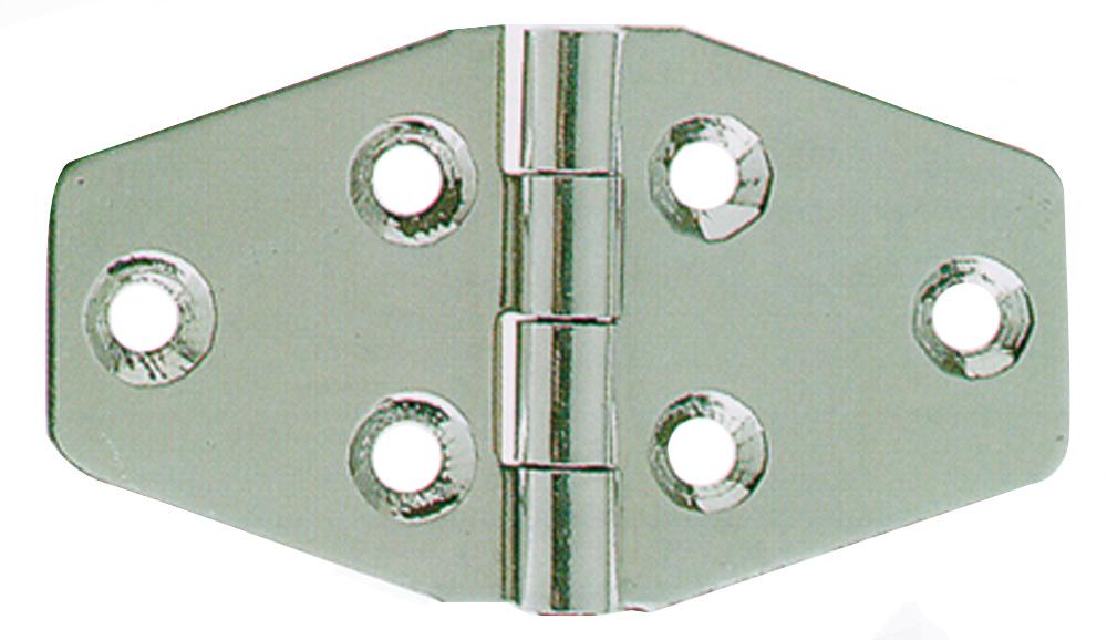 CERNIERA ESAGONALE MM.65x40