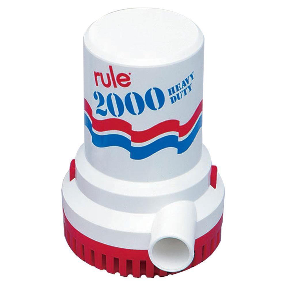 POMPA RULE 2000