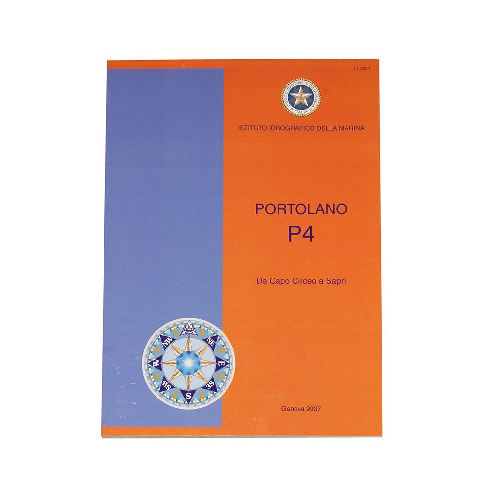 PORTOLANO P4