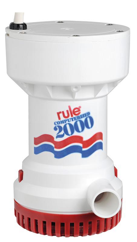 RULE 2000 AUTOMATICA