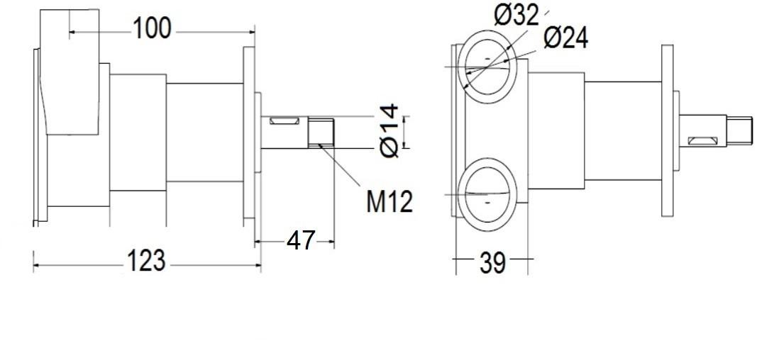 POMPA ST344