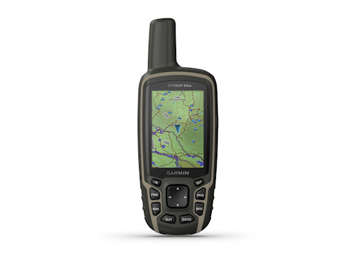 GPS ETREX 64SX