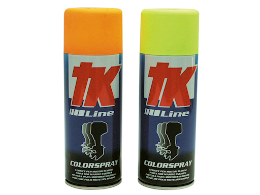 SPRAY FLUO