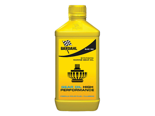 HIG PERFORMANCE GEAR OIL