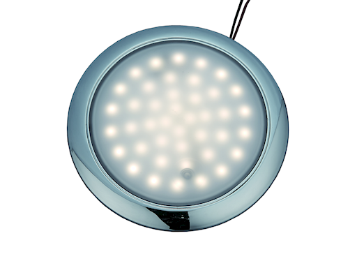 PLAFONIERA ULTRAPIATTA A 42 LED