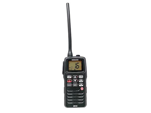 VHF HM 130