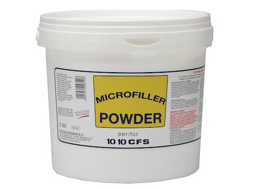 MICROFILLER POWDER