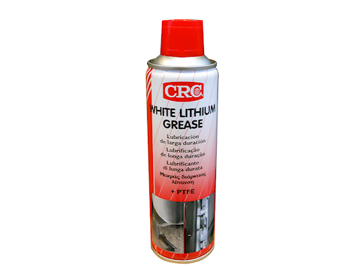 CRC LITHIUM+PTFE GREASE