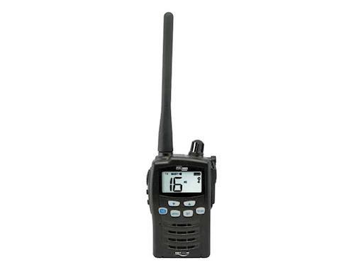 VHF NAVY-012 HP