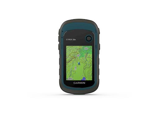 GPS ETREX 22X
