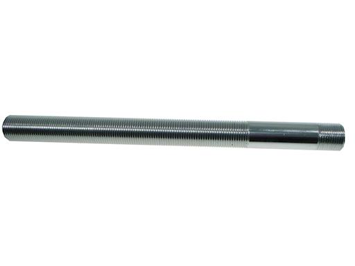 TUBO IN ALLUMINIO PER S40 S50 S61