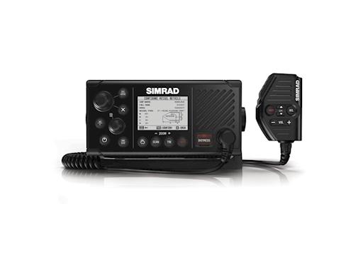 VHF RS40-B