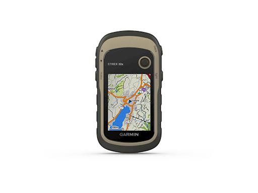 GPS ETREX 32X