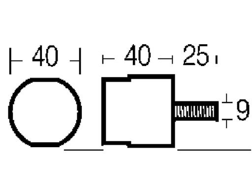 BAROTTO RIF.OR.27200-400400
