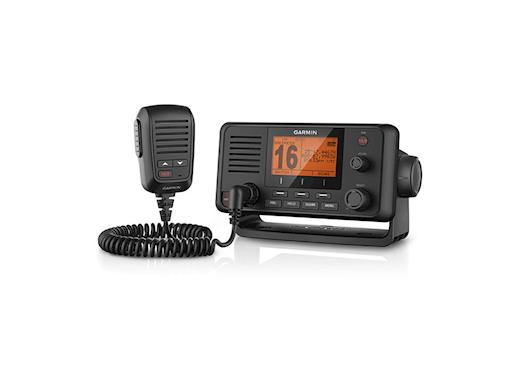 VHF GARMIN  215i CON GPS