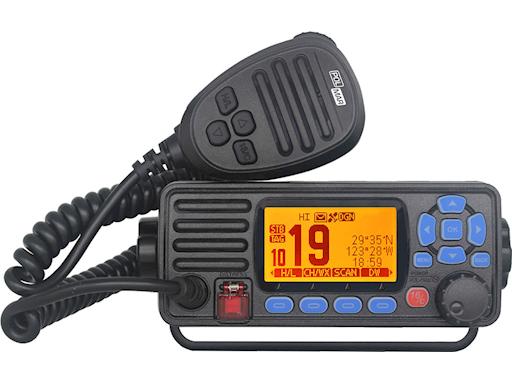 VHF SHARK 3GE