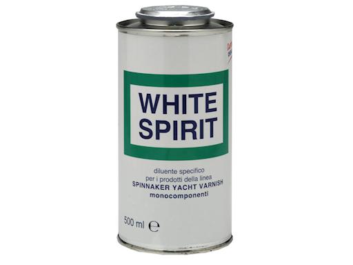 WHITE SPIRIT THINNER