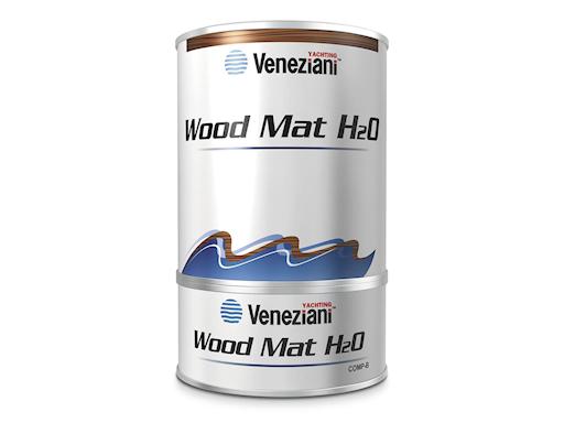 WOOD MAT H2O