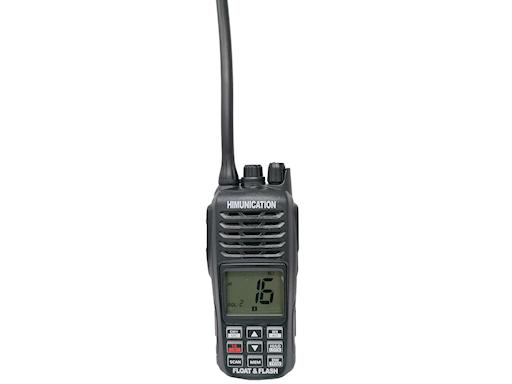 VHF HM 160