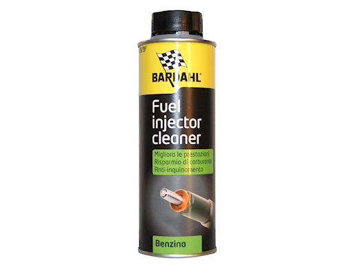 FUEL INIECTOR CLEANER