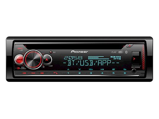 RADIO DEH-S720 DAB