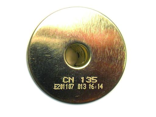CARTUCCIA GASOLIO PURFLUX CN135