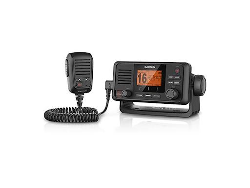 VHF GARMIN  115i CON GPS