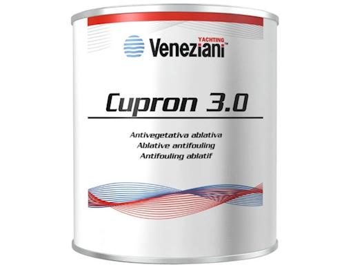 CUPRON 3.0