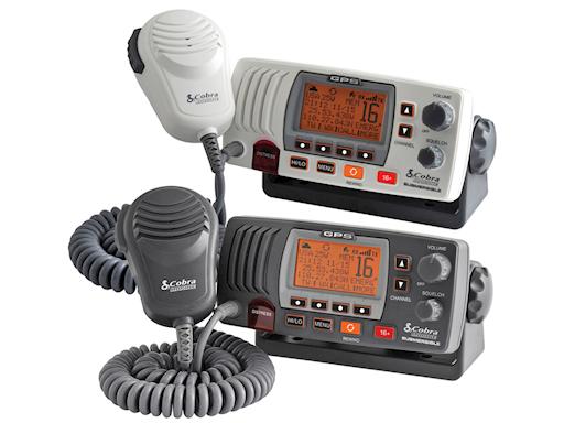 VHF COBRA F77