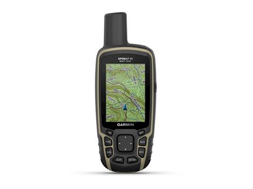 GPS MAP 65