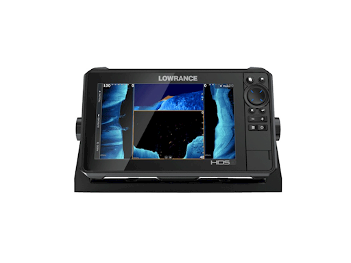 LOWRANCE ECO/GPS HDS 9 LIVE
