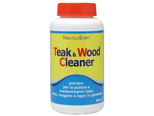 TEAK & WOOD CLEANER