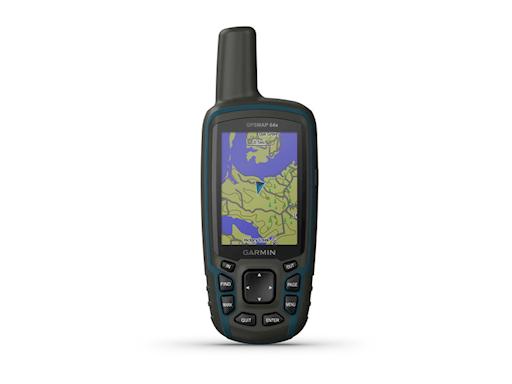 GPS ETREX 64X