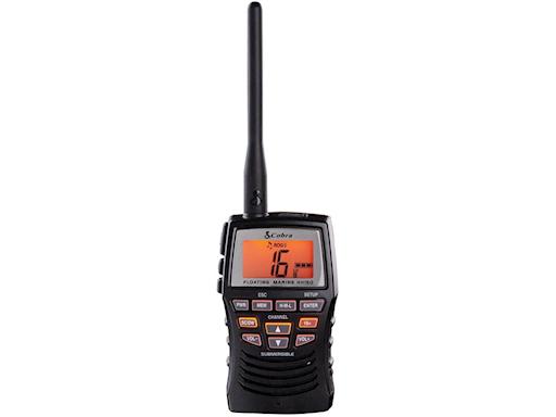 VHF COBRA HH 150 FLTE