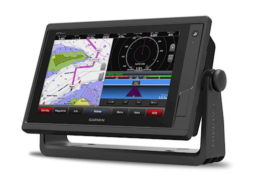 SERIE GPS MAP 922